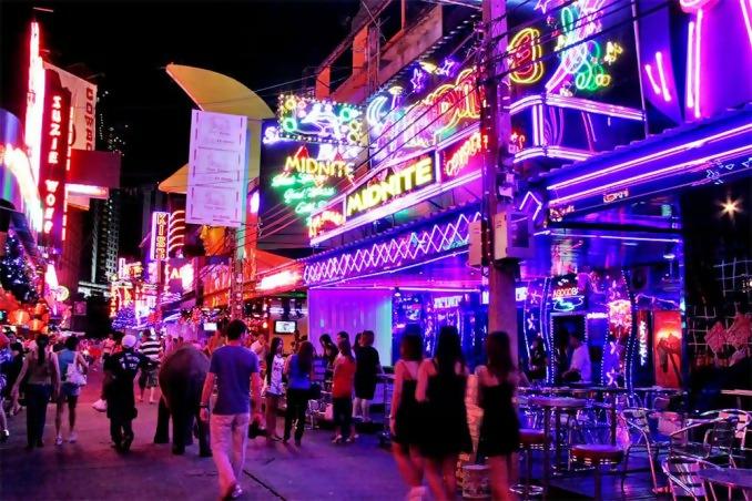 mejores Cosas que ver en Bangkok