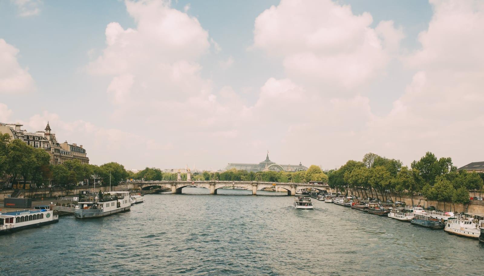 Cosas para hacer y ver en París