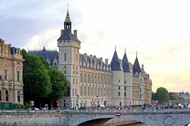 Cosas increíbles para hacer en París