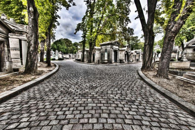 Cosas increíbles para ver en París