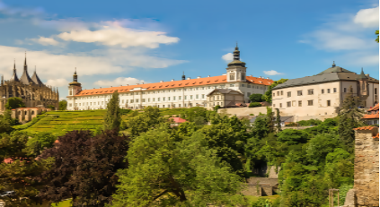 Tour privado por Praga con guía en español