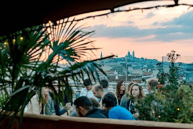 Actividades para hacer en París en un día