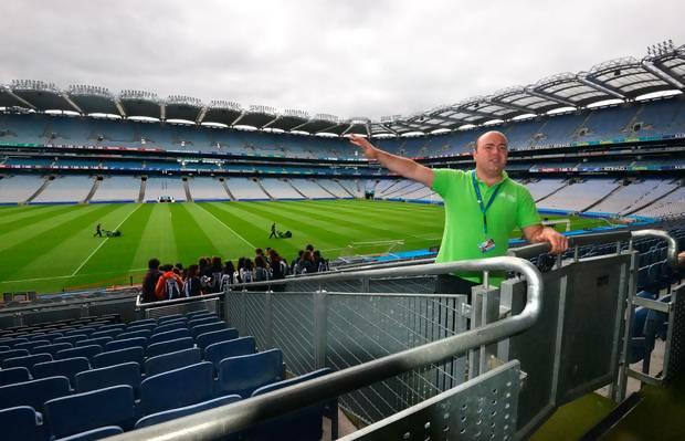 Actividades turisticas en Dublin en espanol