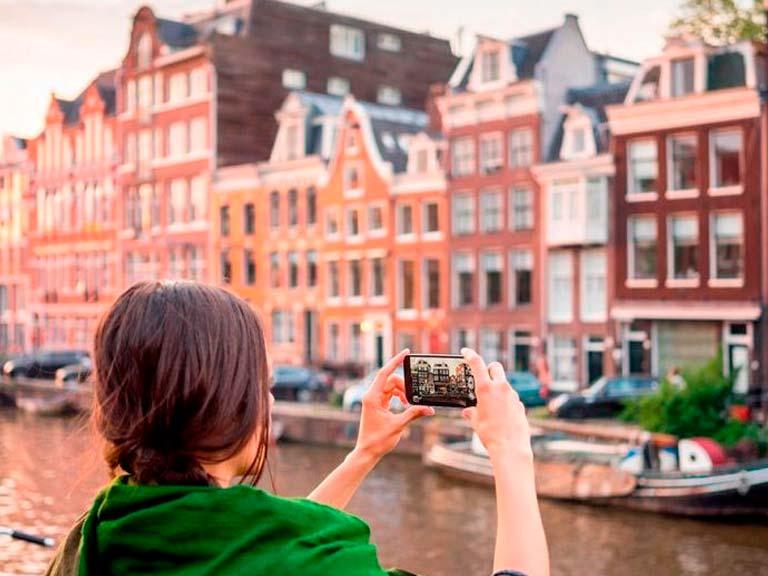 Excursiones en Amsterdam en español