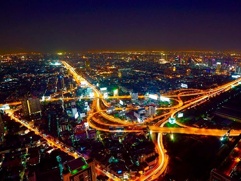 mejores cosas que hacer en Bangkok
