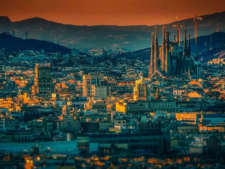 Mejores cosas que hacer en Barcelona que te dejarán sin aliento