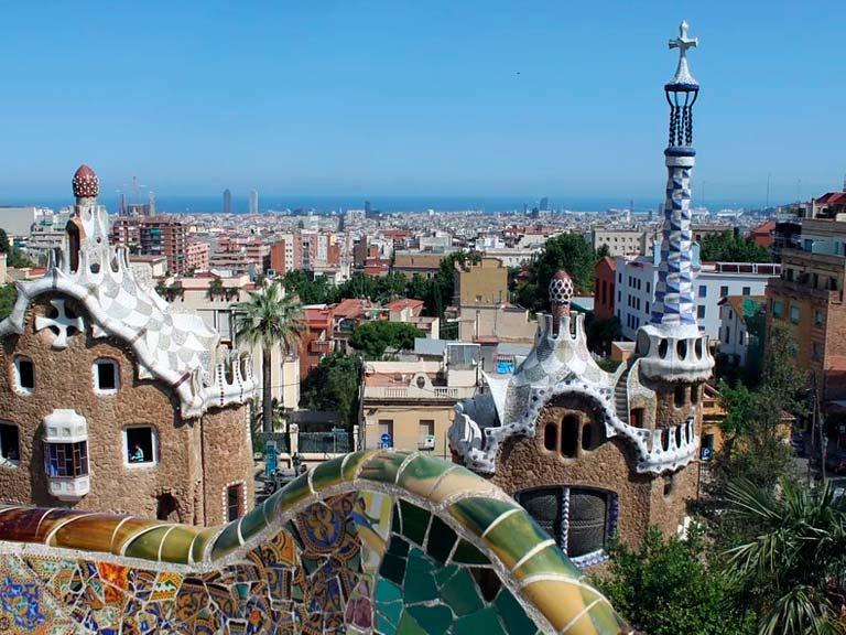 Reserva la mejor de las experiencias por Barcelona y no te quedes sin viajar.