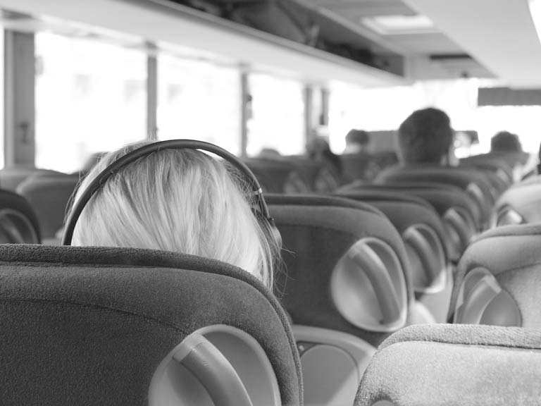 Qué puedes esperar de un bus turístico Berlín hop on hop off