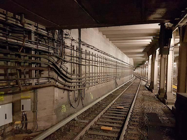 Visita guiada a los túneles de Berlín