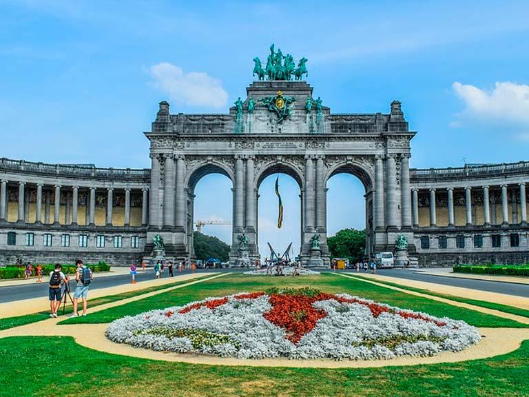 visita guiada en Bruselas en español