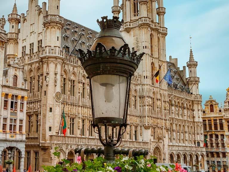 Tour privado por Bruselas en español