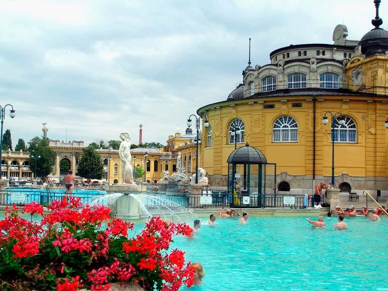 Cosas que puedes hacer en Budapest fuera de lo común