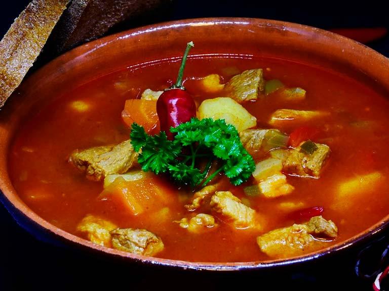 Las mejores cosas que puedes hacer en Budapest; Gastronomía
