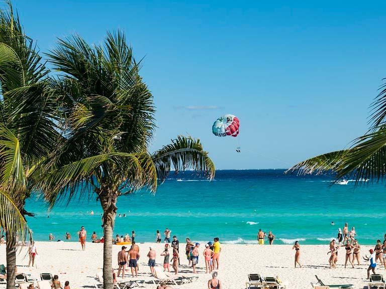 Mejores actividades para hacer en Cancún: muy instructivas