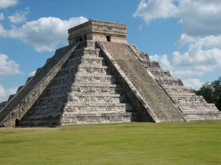 Reserva e ingresa al amanecer a una de las 7 maravillas del mundo: Chichén Itzá. Reserva aquí.