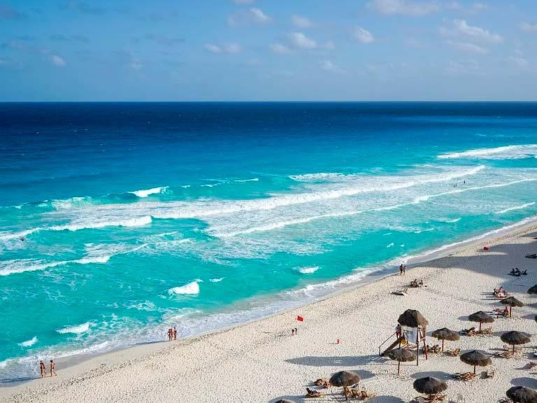 Mejores actividades para hacer en Cancún: muy cotidianas