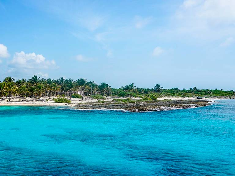 Isla Cozumel Turismo