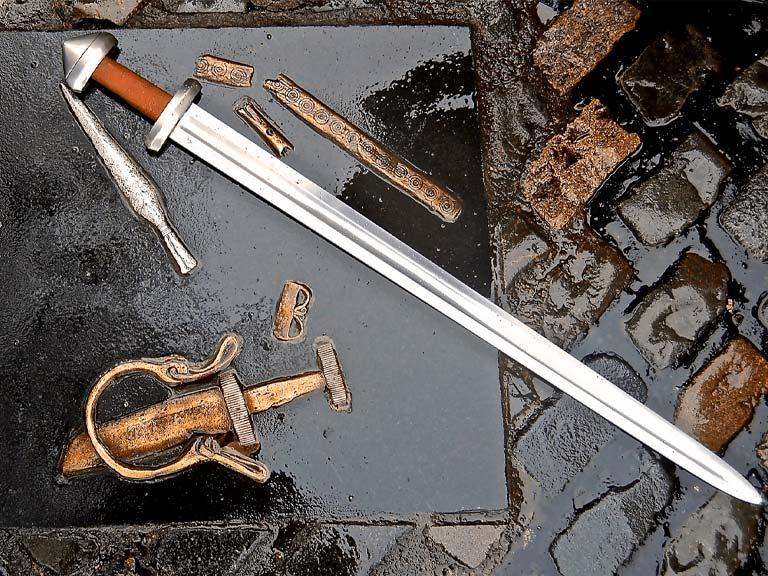 Dublín vikingo y medieval