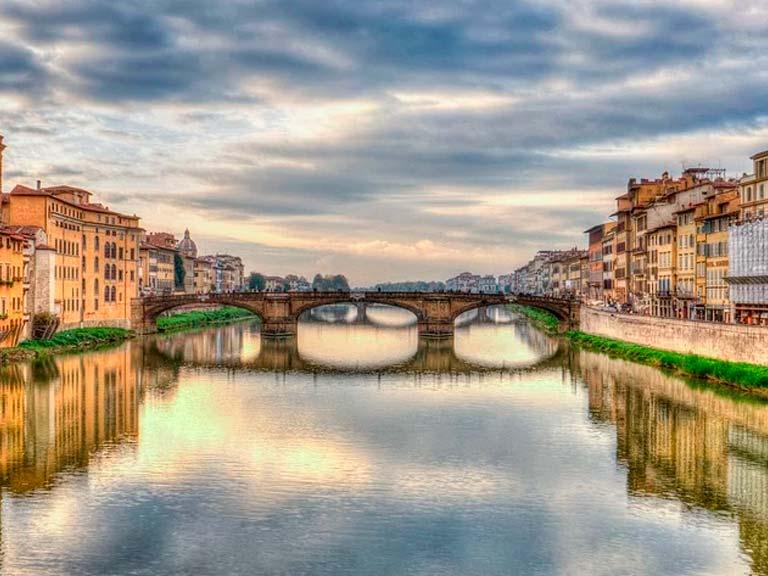 Vamos a ver qué hacer en Florencia en un día.