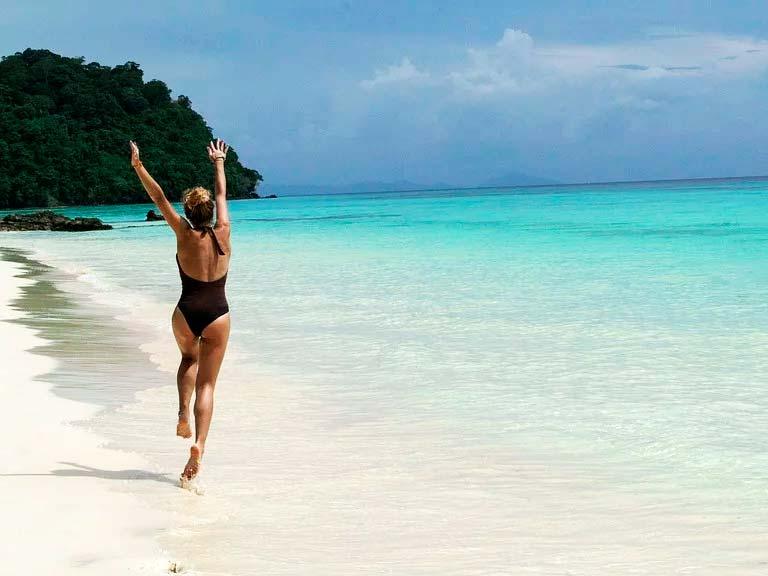 Razones para viajar a Isla Mujeres