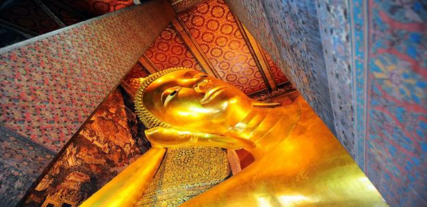 Cosas que hacer en Bangkok