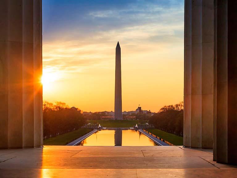 Tour a Washington desde Nueva York en español