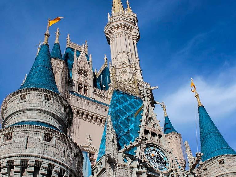 Orlando Parques de Disney