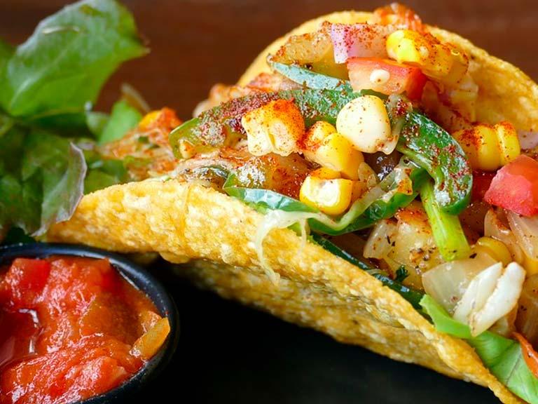 Los mejores restaurantes de Puerto Morelos