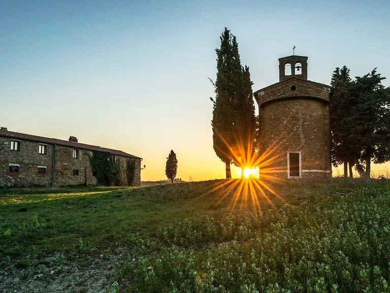 Conoce todas las excursiones en español que puedes vivir en la Toscana, en compañía de Tuexperiencia.com