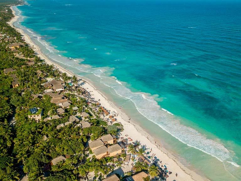 ¡Visita Tulum desde Playa del Carmen y vive una experiencia inolvidable!