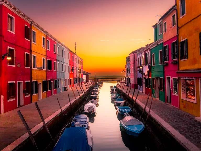 Cosas que hacer en Venecia Italia