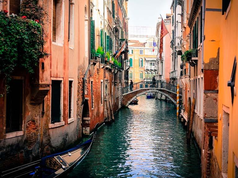 Mejores Venecia Tours privados.
