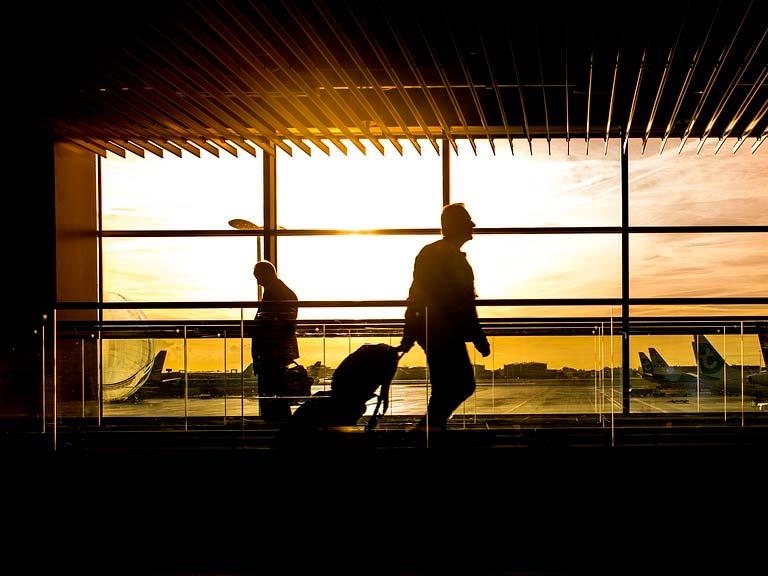 Atención a los vuelos baratos